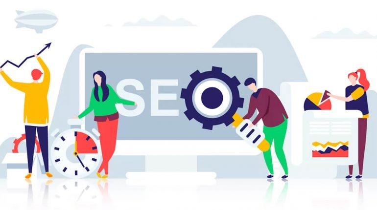 importancia posicionamiento web buscadores