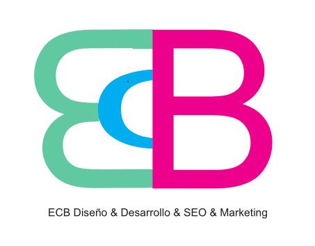 ECB Diseño & Desarrollo & Posicionamiento Web