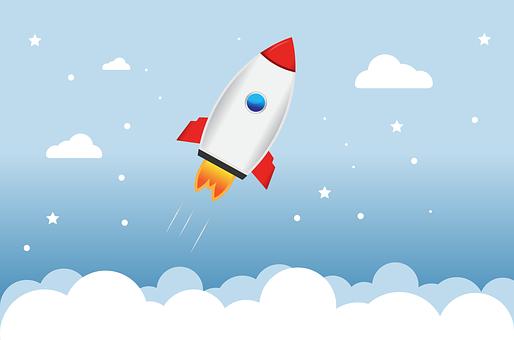 velocidad web rocket