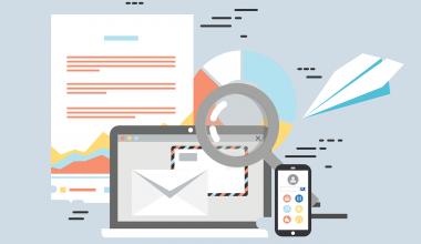 email como migrar de servidor